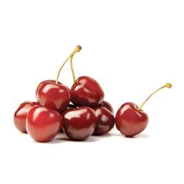 Sorbetto alla ciliegia