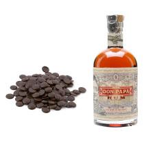 Cioccolato al Rum