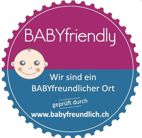 Babyfreundlich